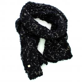 Scarf Fairies Nights-BLACK-UN