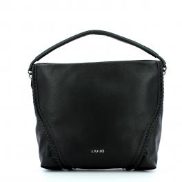 Liu Jo Hobo Bag Enchained Romantic Graphism - 1