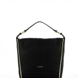 Liu Jo Hobo Bag Medium con zip - 1