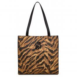 Liu Jo Shopping Bag Zebrata - 1