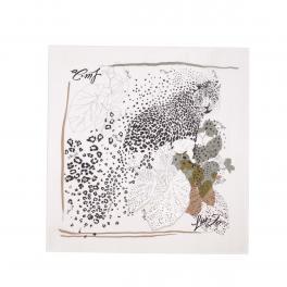 Liu Jo Foulard con leopardo - 1