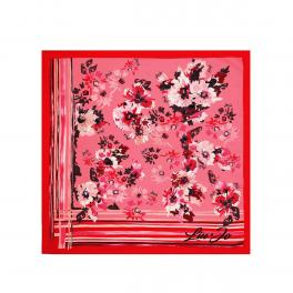 Liu Jo Foulard Ecosostenibile a fiori - 1