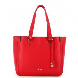 Liu Jo Shopping Bag Ecosostenibile - 1