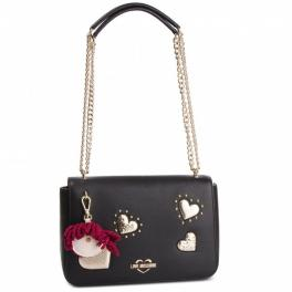 Love Moschino Shoulderbag Hearts - 1