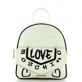 Love Moschino Zaino Graffiti - 1