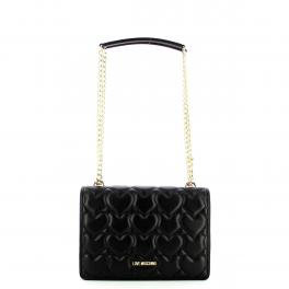 Love Moschino Borsa a spalla Heart Quilting - 1