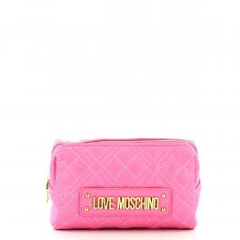 Love Moschino Beauty Case Quilted - 1