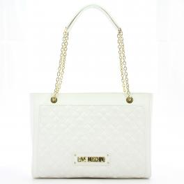 Love Moschino Borsa a spalla New Shiny Quilted - 1