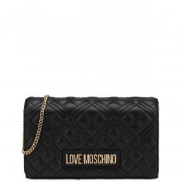 Love Moschino Clutch Trapuntata Nero - 1