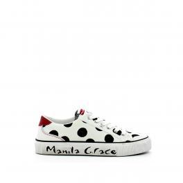 Manila Grace Sneakers Pois - 1