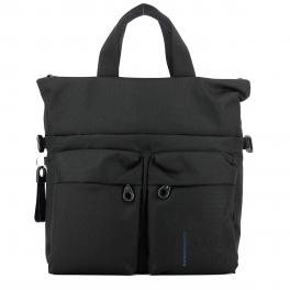 MD20 Shopper-BLACK-UN