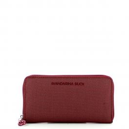 Mandarina Duck MD20 Large Zip Around purse - 1