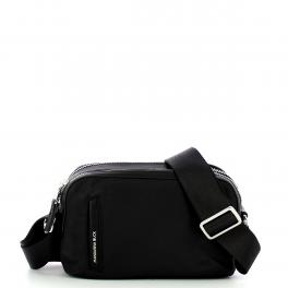Mandarina Duck Camera Bag Hunter Black - 1