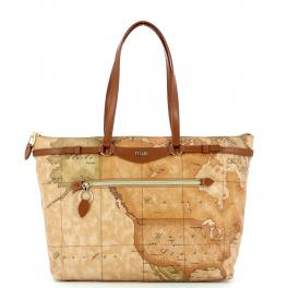 Alviero Martini 1a Classe Shopping Bag Geo Soft Liberty - 1