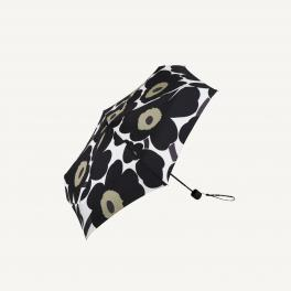 Marimekko Pieni Unikko Mini Manual Umbrella - 1