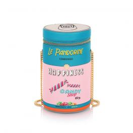 Le Pandorine Tin Bag Happiness - 1