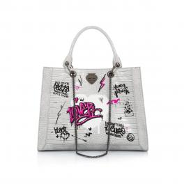Le Pandorine Wall Bag Love - 1