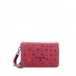 Mini crossbody Strass