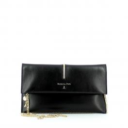 Patrizia Pepe Genuine leather clutch - 1