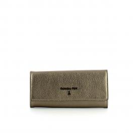 Patrizia Pepe Bifold leather wallet - 1