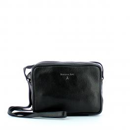 Patrizia Pepe Genuine leather crossbsody bag - 1