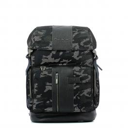 Computer Backpack Brief Connequ 15.6