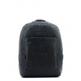 Computer Backpack Blue Square Special 14.0