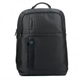Large computer backpack P16 15.6 Connequ-CHEV/BLU-UN