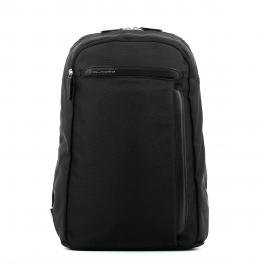 Nylon Backpack Epsilon-NERO/2-UN