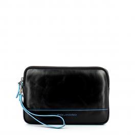 Piquadro Pochette da polso Blue Square - 1