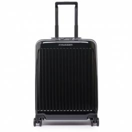 Piquadro Trolley cabina ultra slim Seeker 55 cm - 1