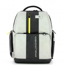 Piquadro Zaino Porta PC con RFID Urban 15.6 - 1