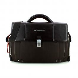 LINK Double Comparment Briefcase