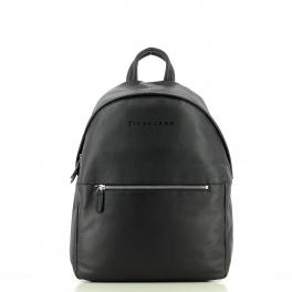 Leather Backpack-NE-UN