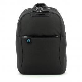 Small Backpack in high-tech fabric-NE-UN