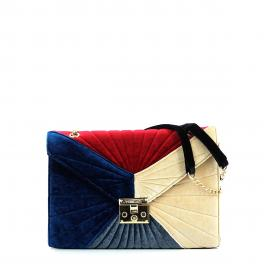 Pochette Julie-RED/BLUE-UN