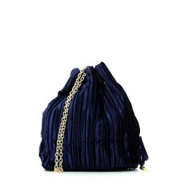 Drawstring Bag Trudy-BLUE-UN