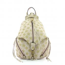 Convertible Mini Julian Backpack-NUDE-UN