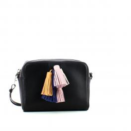 Mini Sofia Crossbody-BLACK-UN