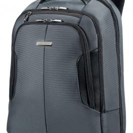 Laptop Backpack 15.6 XBR-GREY/BLACK-UN
