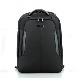 Laptop Backpack XBR 17.3-BLACK-UN
