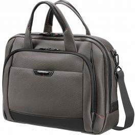 Laptop Briefcase 16.0 PRO-DLX 4-MAGN.GREY-UN