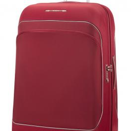 Large Trolley Exp 76/28 Fuze Spinner-CABERNET/RED-UN