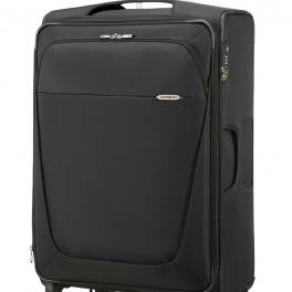 Large Trolley  Exp B-Lite 3 Spinner-BLACK-UN