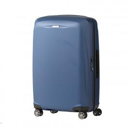 Medium Trolley 69/25 Starfire Spinner-BLUE-UN