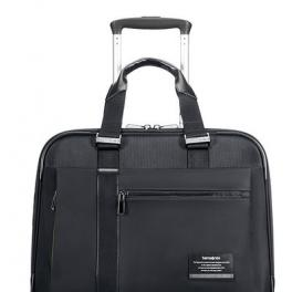 Samsonite Computer Briefcase with wheels Openroad 16.4 - 1