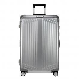 Samsonite Trolley Grande Lite-Box 76 cm in Alluminio - 1