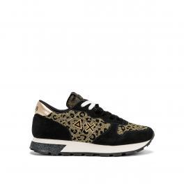 Sun68 Sneakers Ally Animal Soul - 1