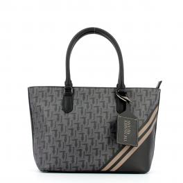 Shopping Bag Vaniglia Medium - 1
