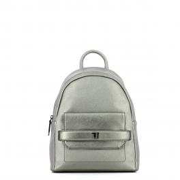 Backpack Paprica-GUNMETAL-UN